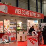 Impressionen von der 'Welcome Home 2010', Mi., den 08.12.2010 in Wiesbaden | Geiger AG