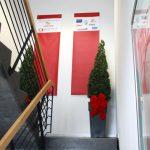 Impressionen von der 'Welcome Home 2010', Mi., den 01.12.2010 in Bielefeld | HALFAR SYSTEM GmbH