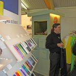 Impressionen von der 'Welcome Home 2010', Mo., den 06.12.2010 in Vaihingen/Enz | Jung Bonbonfabrik GmbH