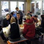 Impressionen von der 'Welcome Home 2011', Mi., den 07.12.2011 in Albstadt | Gustav Daiber GmbH