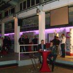 Impressionen von der 'Welcome Home 2011', Do., den 15.12.2011 im Edelfettwerk in Hamburg