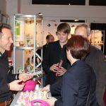 Impressionen von der 'Welcome Home 2011', Do., den 08.12.2011 im Ganghofer 68 in München