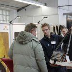 Impressionen von der 'Welcome Home 2012', Di., den 04.12.2012 in Groß-Bieberau | SENATOR GmbH