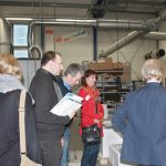 Impressionen von der 'Welcome Home 2012', Do., den 13.12.2012 in Wiesbaden | Geiger-Notes AG