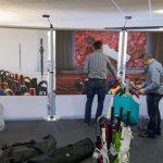 Impressionen von der 'Welcome Home 2013', Di., den 10.12.2013 in Remscheid | FARE – Guenther Fassbender GmbH