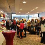 Impressionen von der 'Welcome Home 2013', Mi., den 11.12.2013 in Bielefeld | HALFAR SYSTEM GmbH