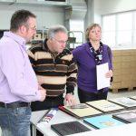 Impressionen von der 'Welcome Home 2010', Mo., den 29.11.2010 in Groß-Bieberau | SENATOR GmbH