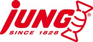 Logo der Firma JUNG BONBONFABRIK GmbH